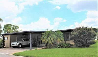 Mobile Home at 425 Se Snead Avon Park, FL 33825