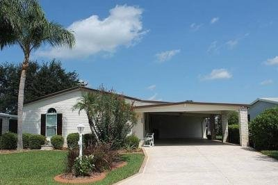Mobile Home at 2205 Woods & Water Ct Sebring, FL 33872