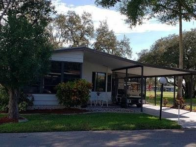 Mobile Home at 2953 S. Country Club Drive Avon Park, FL 33825