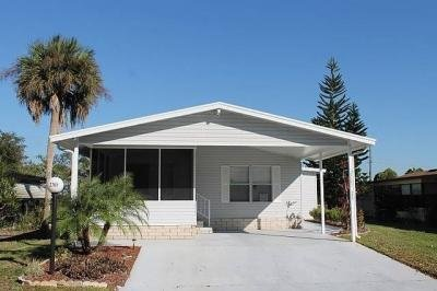 Mobile Home at 2789 S. Crystal Lake Dr Avon Park, FL 33825