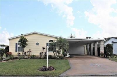 Mobile Home at 1604 Wildflower Dr. Sebring, FL 33872