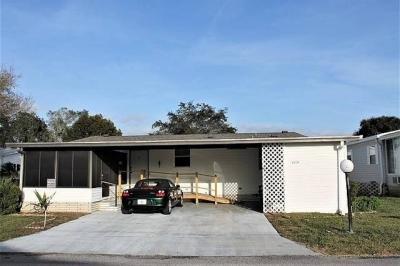 Mobile Home at 2519 S. Flamingo Avon Park, FL 33825