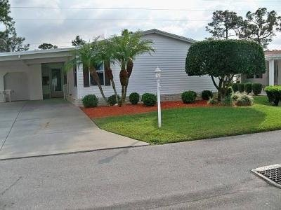 Mobile Home at 3093 Going To The Sun Sebring, FL 33872