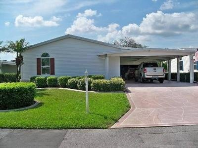 Mobile Home at 1681 Primrose Lane Sebring, FL 33872