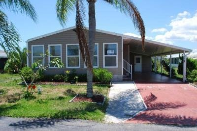 Mobile Home at 165 Steamboat Drive Micco, FL 32976