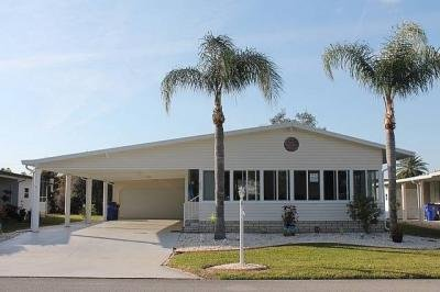 Mobile Home at 1534 Tanglewood Circle Sebring, FL 33872
