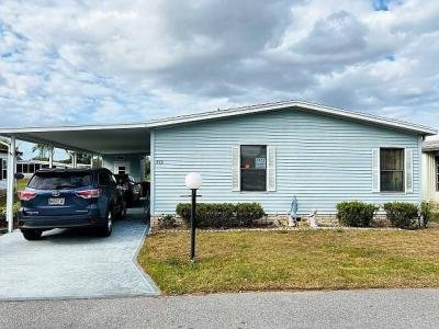 Mobile Home at 479 E. Palmer Cr Avon Park, FL 33825