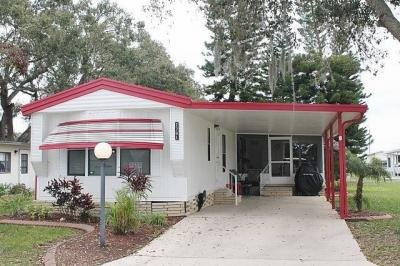 Mobile Home at 2791 S. Flamingo Avon Park, FL 33825