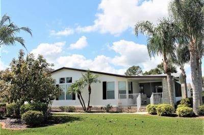 Mobile Home at 2112 Bayside Drive Sebring, FL 33872