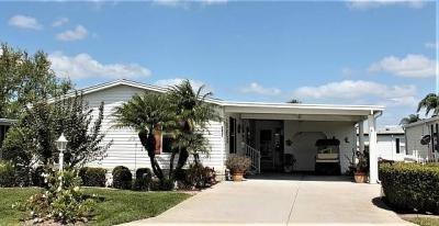 Mobile Home at 2748 Whistlestop Sebring, FL 33872