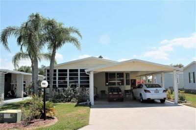 Mobile Home at 682 E. Mockingbird Ln Avon Park, FL 33825