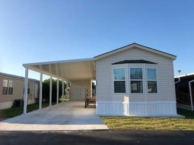 Mobile Home at 1900 S Bridge #384 Weslaco, TX 78596