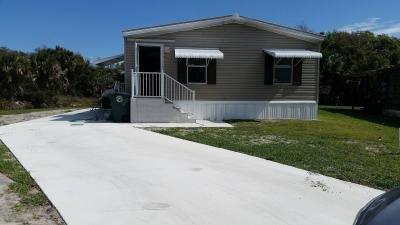 Mobile Home at 325 Mockingbird Ave Fort Pierce, FL 34982