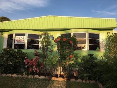 Mobile Home at 16  S Granada Lane Port Saint Lucie, FL 34952