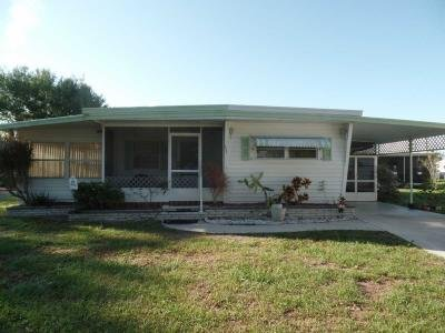 Mobile Home at 171 Jeffrey Drive Sarasota, FL 34238