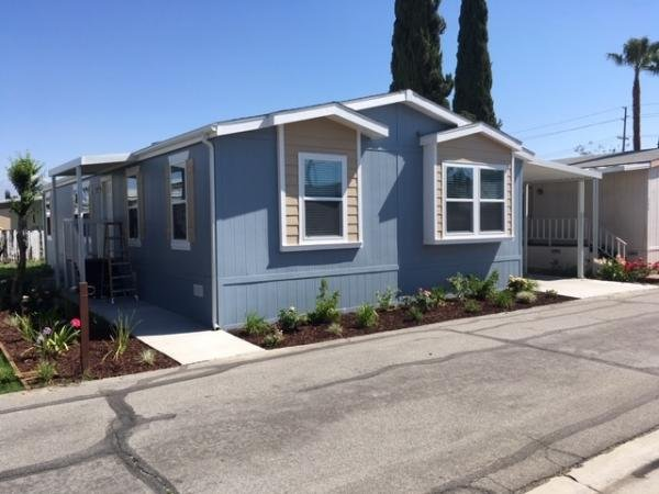 2020 Golden West CK522F Manufactured Home