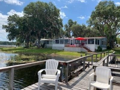 Mobile Home at 9701 E Hwy 25 Lot 183 Belleview, FL 34420