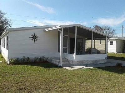 Mobile Home at 5888 SW 60th Place Ocala, FL 34474
