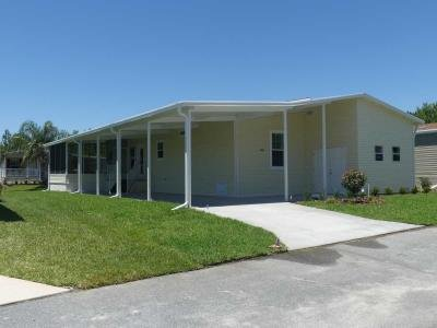 Mobile Home at 2526 Snowy Plover Drive Lakeland, FL 33810