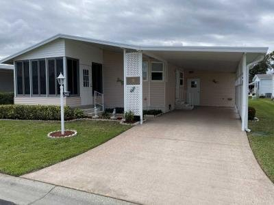 Mobile Home at 2605 86th Lane East Palmetto, FL 34221