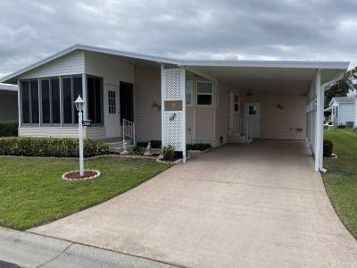 Mobile Home at 2605 86Th Lane East Palmetto, FL 34221