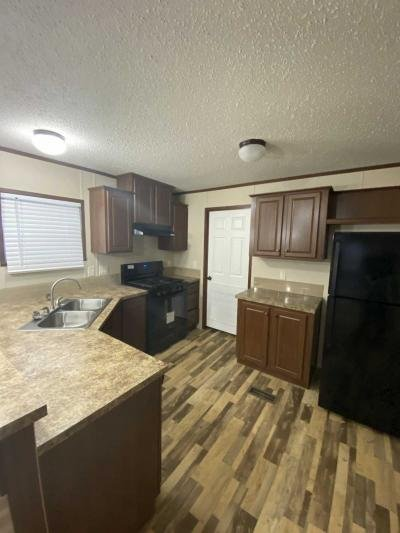 Mobile Home at 189 Shady Brook Heights Greenwood, IN 46142