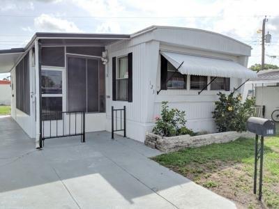 Mobile Home at 123 ARLENE ST. Lakeland, FL 33815