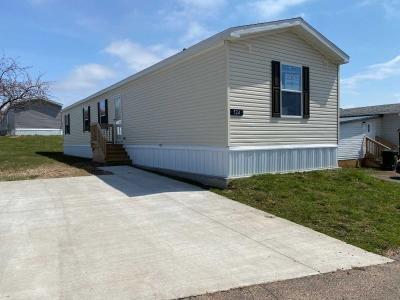 Mobile Home at N4791 State Road 25 #524 Menomonie, WI 54751