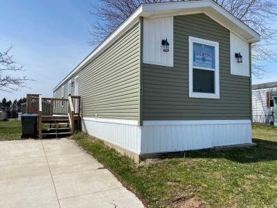 Mobile Home at N4791 State Road 25 #569 Menomonie, WI 54751