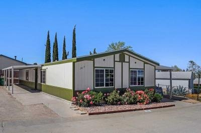 Mobile Home at 1030 East Avenue S, #202 Palmdale, CA 93550