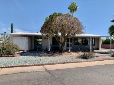 Mobile Home at 11425 E. University Dr. Apache Junction, AZ 85120