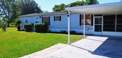 Mobile Home at 4790 Breezer Drive Lake Wales, FL 33859