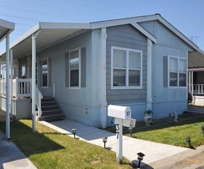 Mobile Home at 7700 Lampson Ave #37 Garden Grove, CA 92841