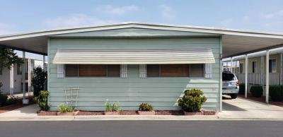 Mobile Home at 12101 Dale Ave #58 Stanton, CA 90680