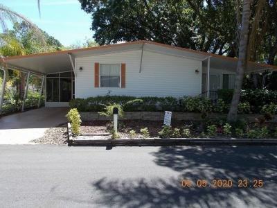 Mobile Home at 55 Cedar in the Wood Port Orange, FL 32129