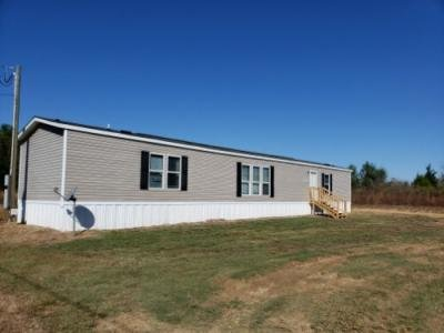 Mobile Home at 14469 BLACKBURN RD Athens, AL 35611