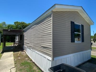 Mobile Home at 9477 LANSDOWNE RD TRLR 64 Baton Rouge, LA 70818