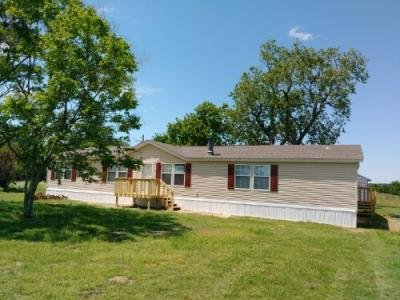 Mobile Home at 3045 N 377 RD Holdenville, OK 74848