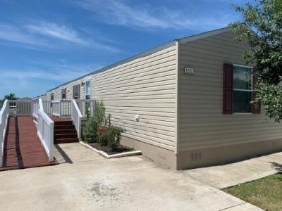 Mobile Home at 5252 MISSION CIR Del Valle, TX 78617