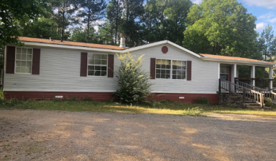 Mobile Home at 1745 ELVESTER RD Warrior, AL 35180