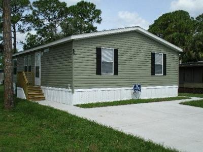 Mobile Home at 89 Evelyn Dr. Melbourne, FL 32934