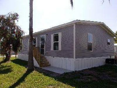 Mobile Home at 1400 Banana Road, #131 Lakeland, FL 33810