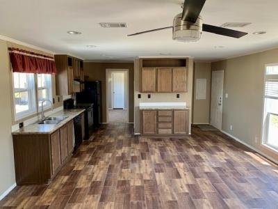 Mobile Home at 7109 W Loop 1604N Lot #326 San Antonio, TX 78254