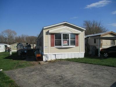 Mobile Home at 11737 N Walrond Avenue Kansas City, MO 64156