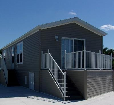 Mobile Home at 528 Pueblo Fort Myers Beach, FL 33931