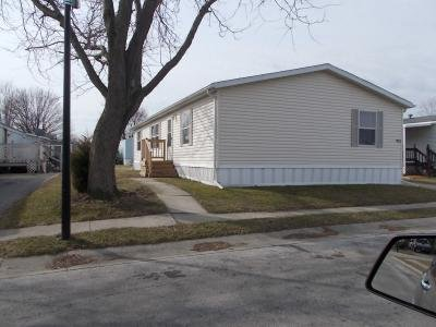 Mobile Home at 5001 South Ave Lot 160 Toledo, OH 43615
