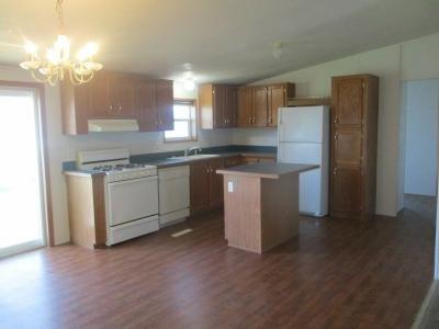 Mobile Home at 4245 W. Jolly Rd. Lot #211 Lansing, MI 48911