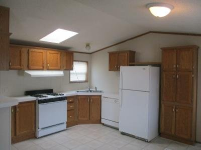 Mobile Home at 4245 W. Jolly Rd. Lot #153 Lansing, MI 48911