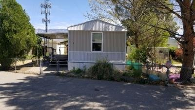 Mobile Home at 8900 2nd st Albuquerque, NM 87114
