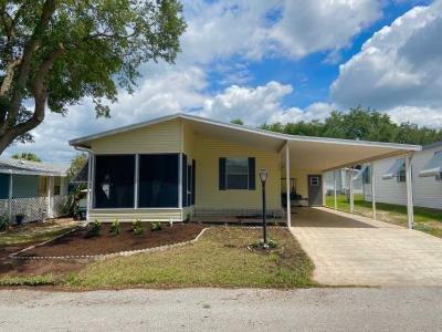 Mobile Home at 314 Choo Choo Valrico, FL 33594